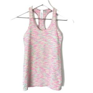 Ivivva Keep Your Cool Racerback Tank Top 10 #1465